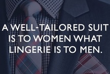 Fashion Quotes / by RW&CO.