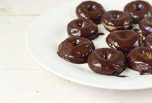 D O U G H / doughnuts!!!! / by Ashley Summerfield