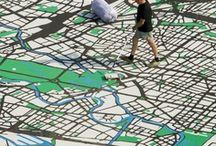 maps / by Eduardo Ibarra
