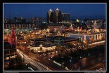 Kansas City / by Elizabeth Miller
