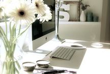 Home office / by Jaleesa Vos-Lunes