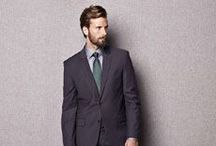 Suit Shop / A men's resource for all things suiting related, including tips & tricks as well as information about our collections and suits.