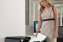 Just Walk Away / AutoMax Shredders - Just drop in and walk away. / by Fellowes, Inc.