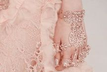 """Rose Gold / The inspiration behind """"Rose Gold"""" trends - beautiful, delicate, and inspirational"""