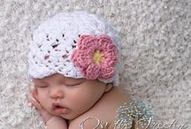 Baby Brittany / Ideas for my baby girl due june 12, 2014 / by Lindsey Stronach