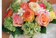 Bridal Shower/Wedding Ideas / by Jen Swain Carlson