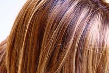 How About This Color? / Hair Color / by Beth Sanders