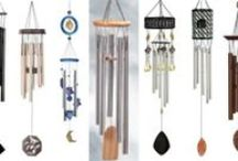 Wind Chimes / Online shopping for Wind Chimes from a great selection of Patio, Lawn & Garden, Wind Bells, & more at everyday low prices. Visit our website at http://www.urgifts4allseasons.com / by URGifts4allSeasons