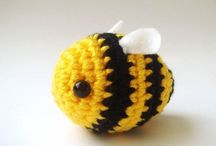 Bees for B / All things Bee / by Beth Sanders