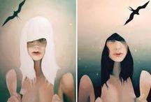 Artist Jen Mann