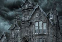 We Have Always Lived In the Castle II / by Heather Haunt