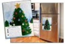 Holiday Laminating Ideas / Choose from an array of laminating template ideas to make the holiday fun, festive and complete.  / by Fellowes, Inc.