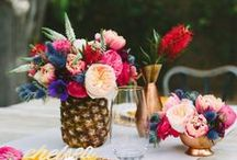 Party Tips / Here you'll find tips and tricks for throwing a festive party!