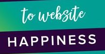 Wordpress Tips / Check out these WordPress tips and blog posts to master your website!
