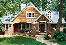 Ideas for a perfect home / by Darchy