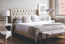 Jill's Bedroom Redo