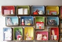Awsome bookshelves! / by Diana Sigurðardóttir