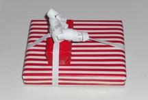 Gifts... / by Diana Sigurðardóttir