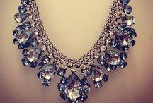 Jewelry / by Tegan Rabb