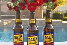 Holidays: Father's Day / Crafts, projects & ideas to celebrate Father's Day.