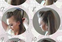 Hair & Beauty / by Nicole Welling