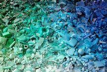Colour / Beautiful hues.