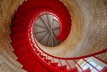 Stairway to... / by Healthy Weight Site
