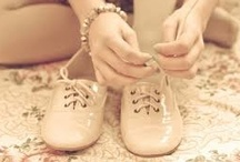 My shoes!! / by Lisette Valdivia