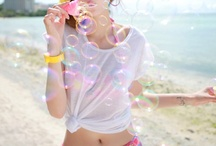 Balloons & Bubbles <3 / by Lisette Valdivia