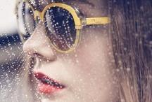 Beauty in Rain / by Lisette Valdivia