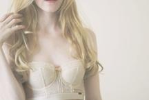 Underwear / by Lisette Valdivia