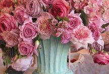 Flowers / by Lori Wright