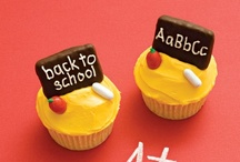 Holidays: Back to School / Crafts, projects & ideas to celebrate going Back To School.