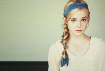 Headband / by Lisette Valdivia