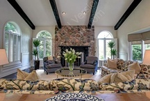 Classic Country Estate / How to stage a luxurious country property / by The Staging Professionals