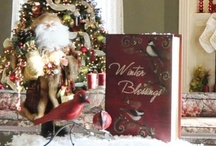 Holiday Decorating Ideas / Inexpensive decorating ideas for the home - inside and out! / by The Staging Professionals