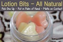 Soaps, Balms and such