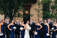 Bridesmaids Of Mine.