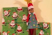 Elf on the Shelf / by Nicole Welling