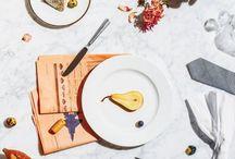 Food + Table
