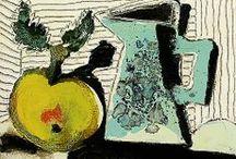 ART 2 / by Susan Garwood