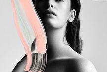 Editorial + Campaign  / Magazine editorials + fashion campaigns