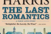 THE LAST ROMANTICS, Park Avenue Series (Book #5) / The glittering capitals of Paris and New York, the champagne-fizzed, roaring 1920's and a romance you will never forget.