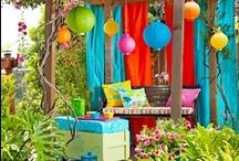 Garden Party! / by Diana Sigurðardóttir