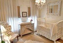 Nursery / Baby / by Brittany Conrad
