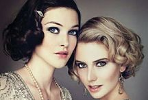 Birthday ideas..... / 30th coming up soon and was thinking of going Gatsby Glam - Goodbye 20's hello 30's!