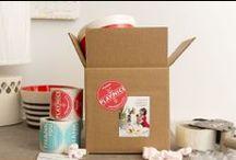 Jill Loves Packaging