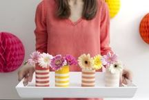 Jill's Springtime / What it's all about for springtime in the studio and beyond.