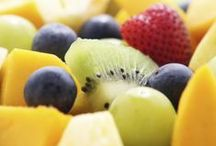 Nutritious & Delicious / Everything you need to know about nutrition and healthy eating.