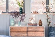 Beautiful Interiors / Inspiration for your home...